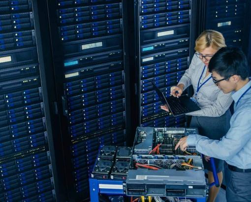 Server Bakımlarında Profesyonel Desteğin Önemi